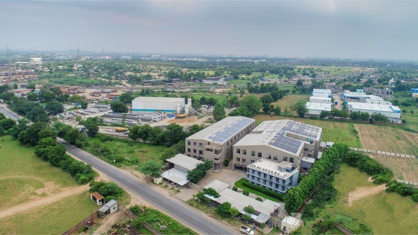 Urja Products Factory